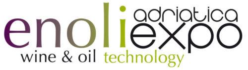 Logo Enoliexpo Adriatica 2017