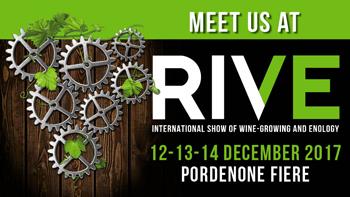 Expo Rive, Pordenone, 12-13-14 Dicembre 2017